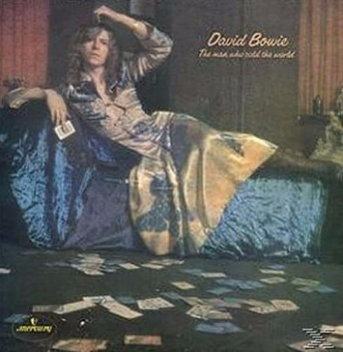 david bowie the man who sold the world novo cd 2015