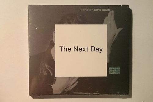 david bowie - the next day (album)