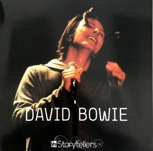Resultado de imagem para 'Storytellers' com David Bowie em vinil