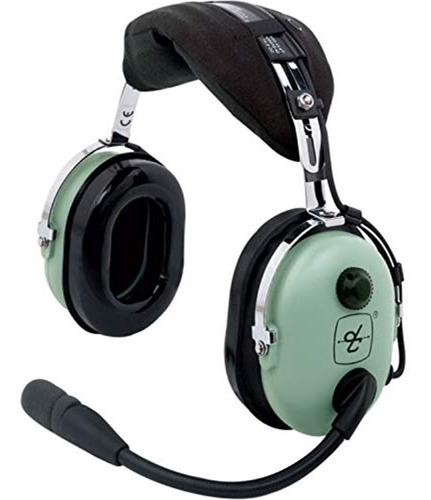 david clark auriculares de aviación h10-13.4