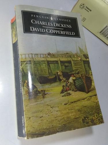 david copperfield charles dickens penguin classics