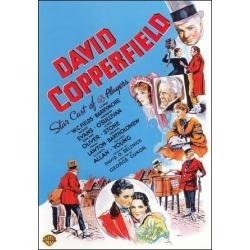 david copperfield (lionel barrymore) dvd