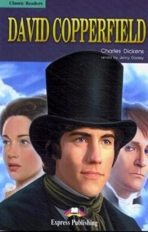 david copperfield with cd - classic readers 3 - express