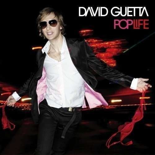 david guetta pop life 2007 cd lacrado original