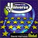 david harness mix welcome to the universe-hm4- envío gratis