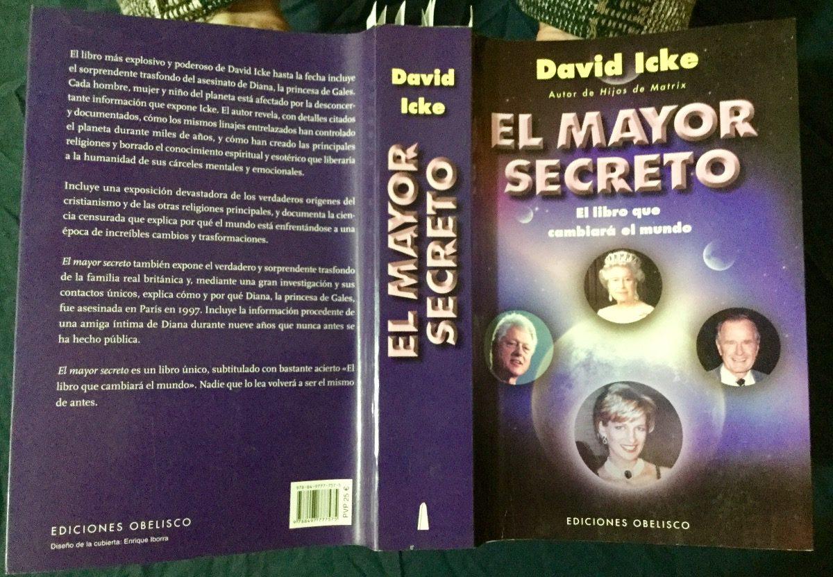 EL MAYOR SECRETO DAVID ICKE DOWNLOAD