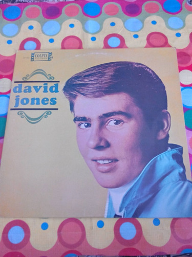 david jones lp what are going to do?. importado u.s.a.
