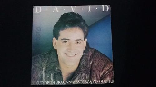 david lp vinilo balada