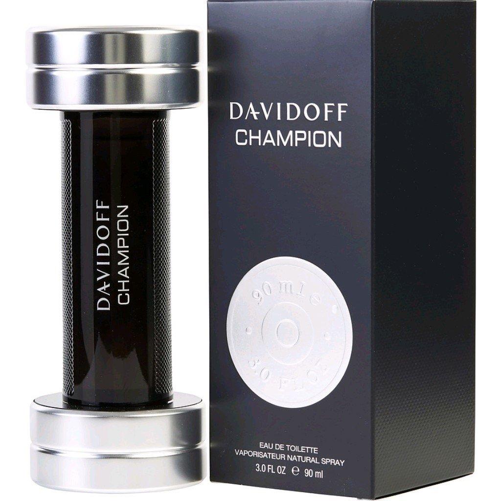top ontwerp kind geweldige kwaliteit Davidoff - Champion - 100ml