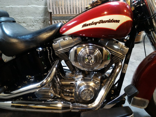 davidson custom harley