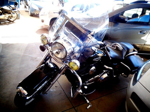 davidson touring road king
