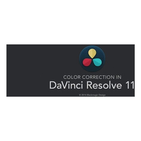 Davinci Resolve 11.1 Edicion Y Efectos Video Mac Osx Efectos