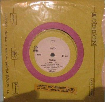 dawn - compacto - 1970