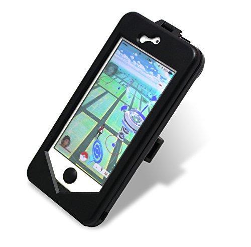 daxxis iphone 5 / 5s / 5se / 5c soporte de bicicleta resist