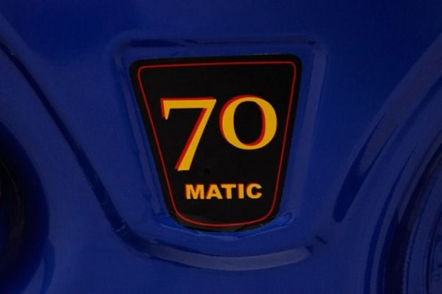 day 70 automatica