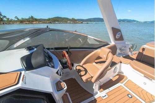 day cruiser fs 265 con volvo 280 hp duoprop 2018 0 hs