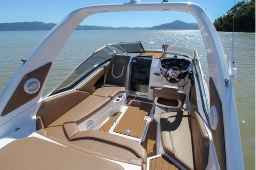 day cruiser fs 265 volvo 280 hp duoprop 2020 0hs usd oficial