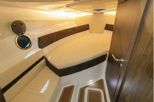 day cruiser fs 265 volvo 280 hp duoprop 2020 nuevo