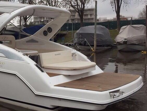 day cruiser schaefer 303 volvo 350 hp duop a estrenar