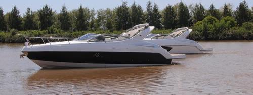 day cruiser schaefer 303 volvo 350 hp duoprop a estrenar