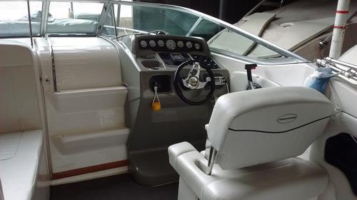 day cruiser usada canestrari 245 mercruiser v8  260 hp