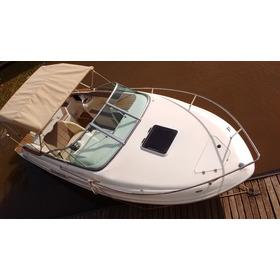 Day Cruiser Usado Baader 233 Mercury 150 4t Us Oficiales