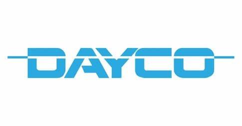 dayco 5100640 serpentina cinturón