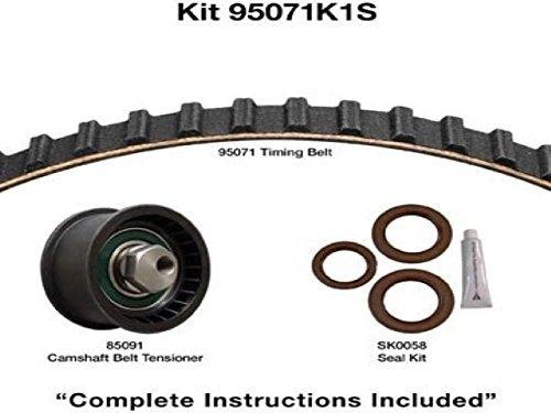 dayco 95071k1s sincronización cinturón equipo