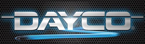 dayco banda polyrib 2003 chrysler town & country v6 3.8l