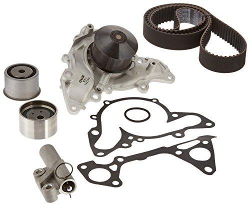 dayco (wp259k2a) motor sincronización cinturón equipo