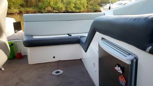 daycruiser 25 baño compartimentado tomamos usado
