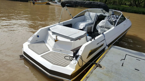 daycruiser 25 - financiacion - tomamos tu usado - custon 25