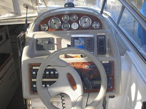 daycruiser bayliner 2855 con motor 7.4 muy buen estado!!!