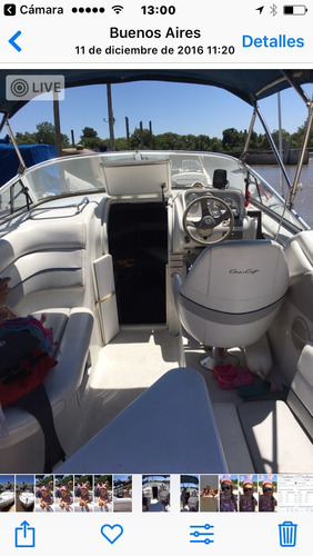 daycruiser crift craft 26 jet one