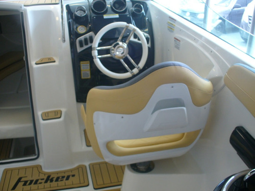 daycruiser fibrafort 330 nafta o diesel 1 o 2 motores