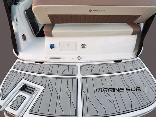 daycruiser quicksilver marine sur 2700