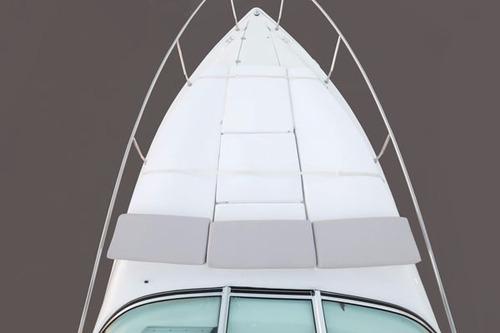daycruiser quicksilver marine sur 2700. lancha. 2017