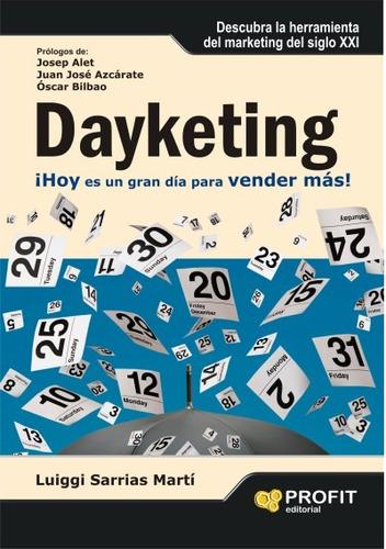 dayketing(libro marketing)