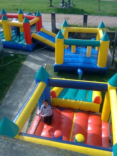 ¡¡daynat!!  alquiler castillos inflables y camas elasticas!!