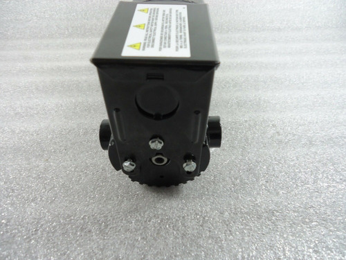 dayton 6z916a dc industrial gearmotor hp 1/20 vdc 0-90 elect