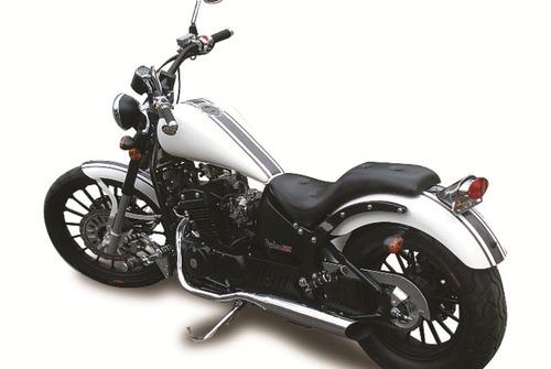 daytona 350 moto