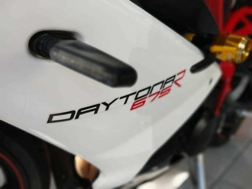 daytona 675r triumph