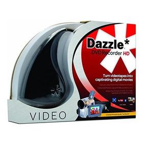 Dazzle Grabadora De Dvd Hd Vhs A Dvd Converter Para Pc