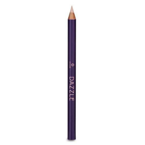 dazzle - lápis para olhos - nude