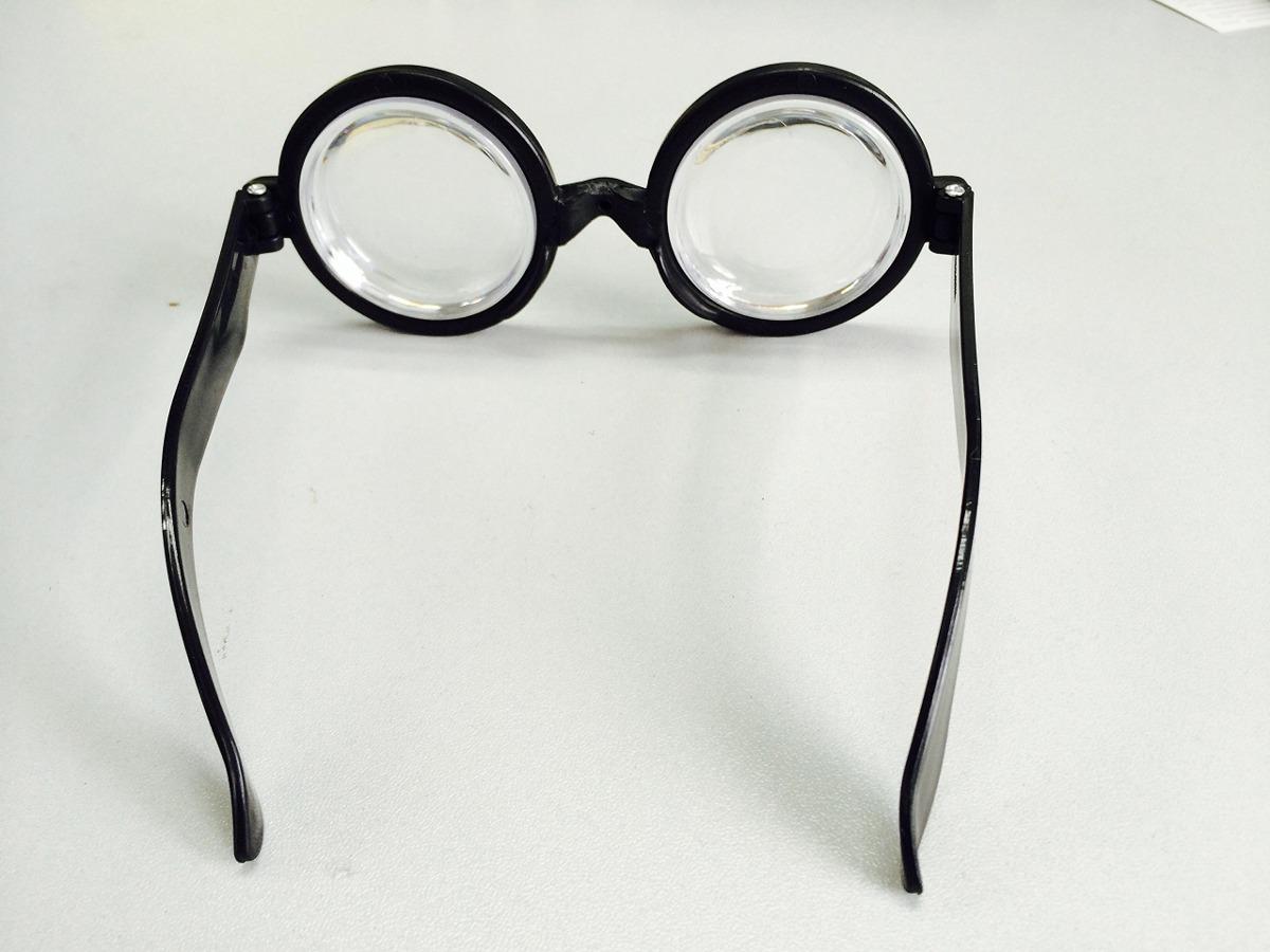 Dazzling Toys - Gafas De Plástico Con Montura Negra De ...