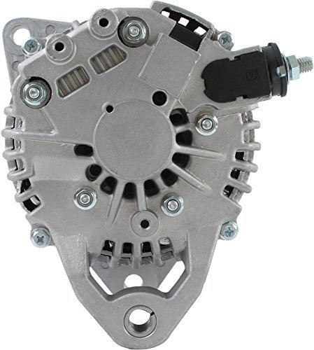 NEW ALTERNATOR for 3.3L 3.3 NISSAN PATHFINDER 97 98 99 00 1997 1998 1999 2000