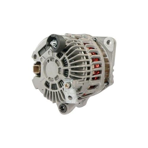 db electrical amt0233 alternador para honda fit 1.5 1.5l 09