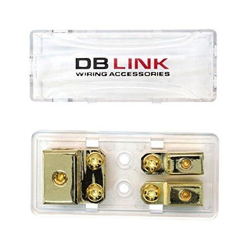 db Link MANLFB428X DB Research L.L.P.
