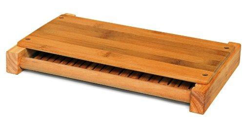 db-tech madera de bambú plegable compacta máquina de cortar