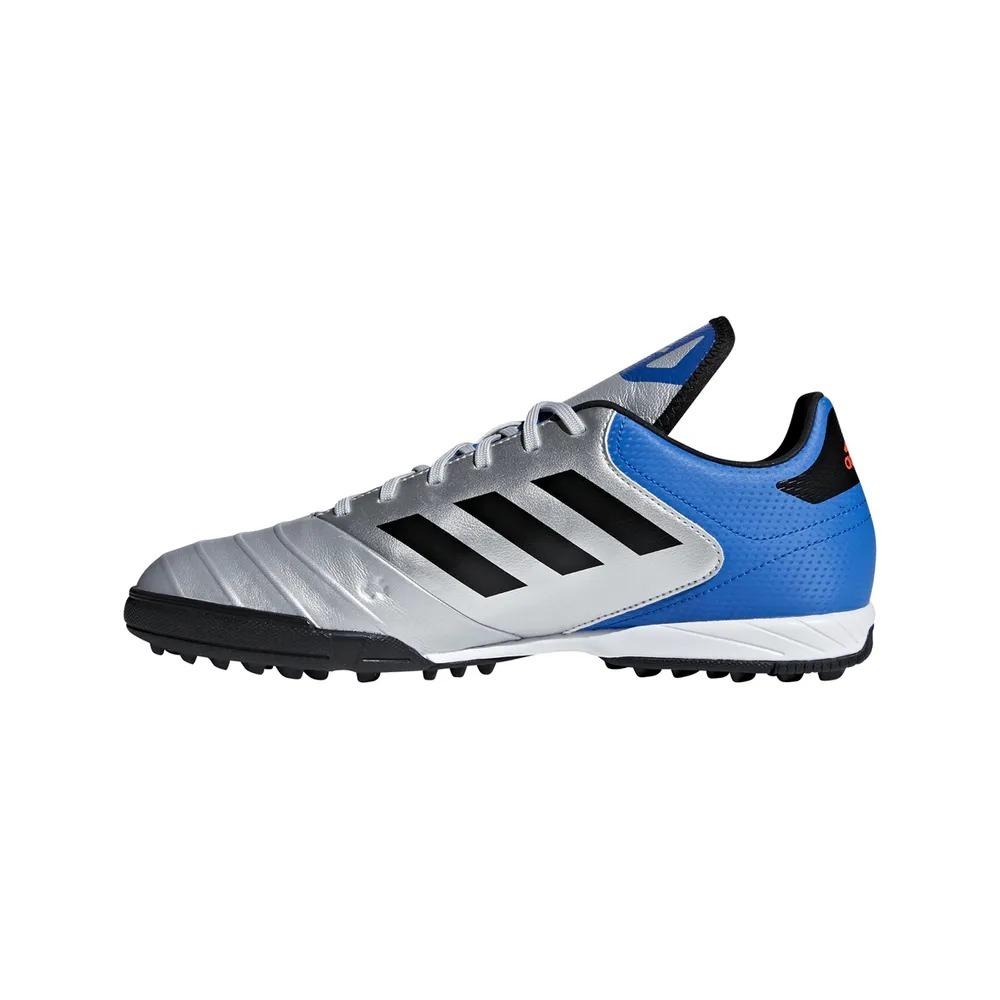 5c84baf43776a db2410 adidas botines copa tango 18.3 tf gris plata azul. Cargando zoom.